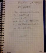 0. EL CANT